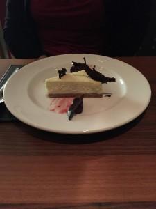 Cheesecake - Enzo