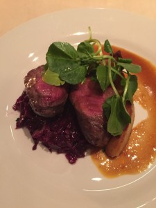 Venison Haunch - Apartment