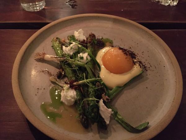 Asparagus - Timberyard