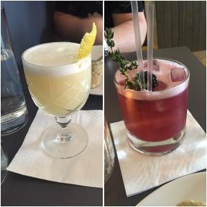 Cocktails - Aizle