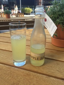Apple juice - Soderberg