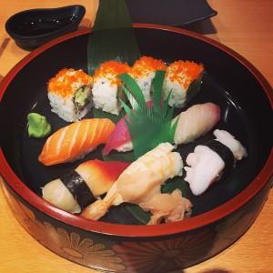 Sushi - Bentoya