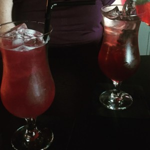 Cocktails - Badabing