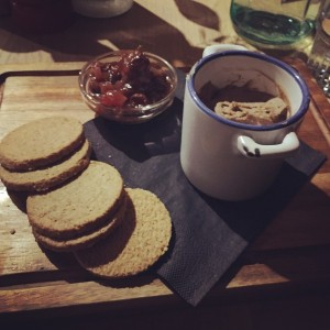 Pate - Beer Kitchen