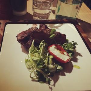 Steak - Beer Kitchen