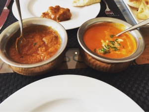 Curries - Mumbai Mansion