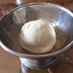 Ice cream - Mumbai Mansion