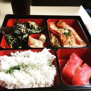 Bento Box - Bonsai