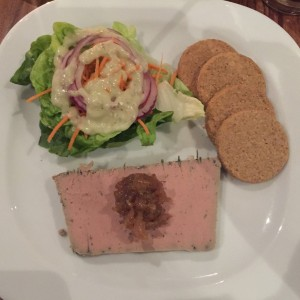 Chicken Liver Pate - Whighams