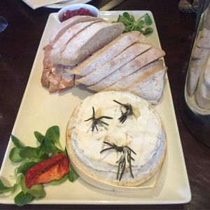Camembert - The Magnum