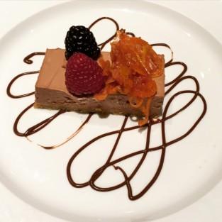 Cheesecake - Elliot's (Apex)