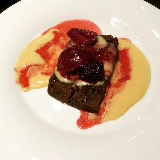 Christmas pudding - Elliot's (Apex)