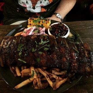 Ribs - Frontier