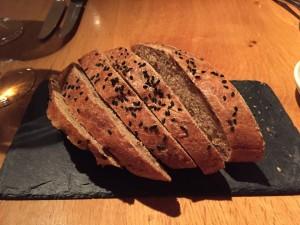 Bread - Tower Restaurant