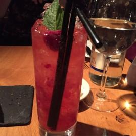 Raspberry Mule - Tower