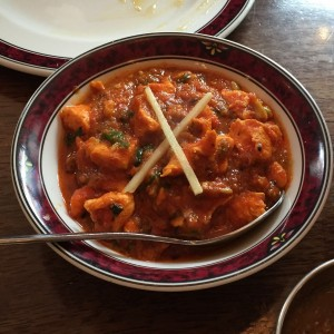 Chilli Chicken - Mother India