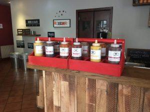 Sauces - Reekie's Smokehouse