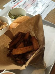 Rosemary Chips - Reekie's Smokehouse