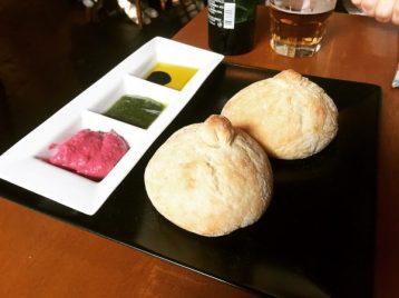 Bread - Tapa