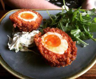 Scotch Egg - Southpour