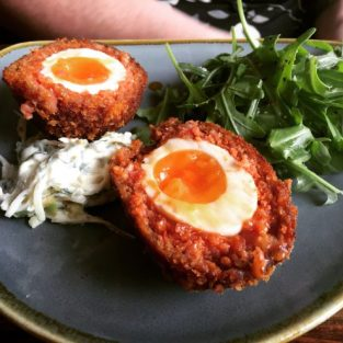 Scotch Egg - Southpour