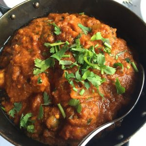 Birmingham Balti - The Raj Restaurant