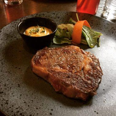 Steak - Rib-Aye