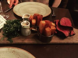 Chateaubriand - The Bonham
