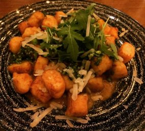 Gnocchi - Badger and Co