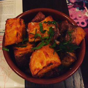 Sweet Potato - Wahaca