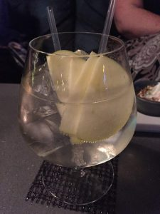 Cocktail - Kitchin