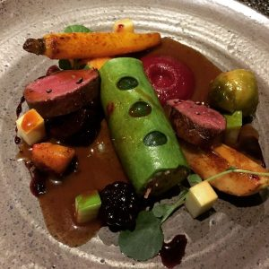 Hare - Kitchin