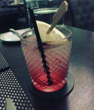 Bramble - Gin 71