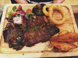 Ribs - Shebeen