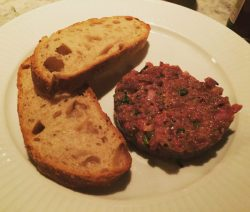Steak Tartare - Cote