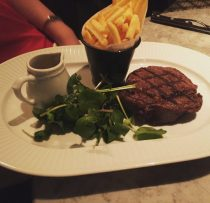 Rib Eye Steak - Cote