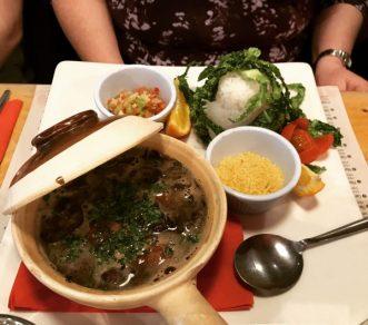 Feijoada (Brazilian feast stew) - Boteco Do Brasil