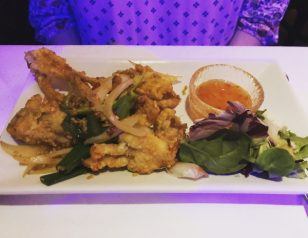 Soft Shell Crab - Karen's Unicorn