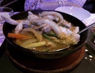Chicken Satay - Karen's Unicorn
