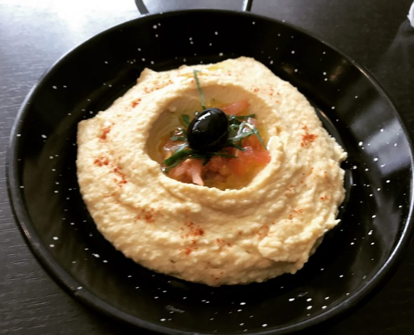 Hummus - Yeni