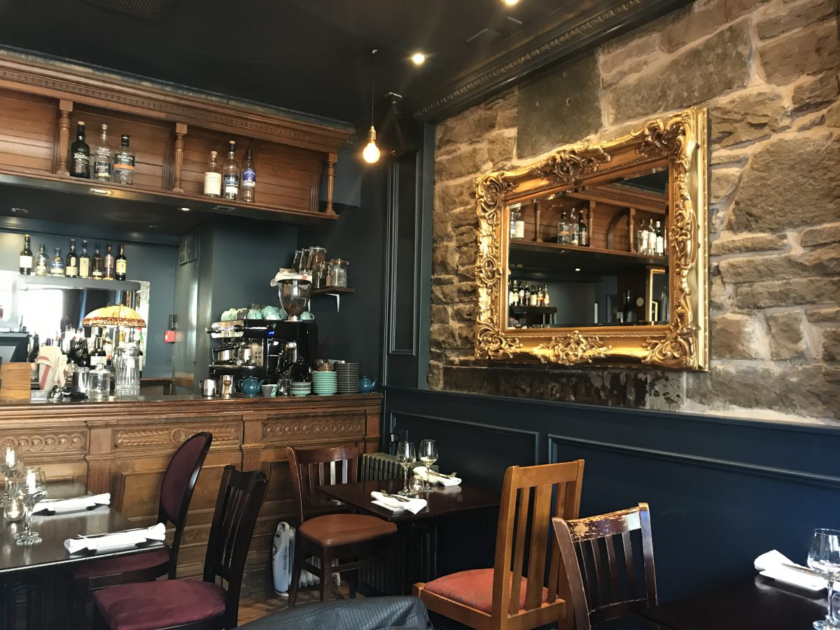 Andaluz Kitchen And Bar