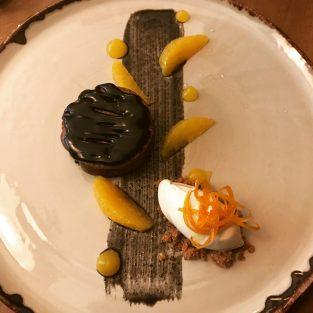 Chocolate Cremeux - Lovage