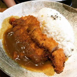 Chicken Katsu Curry - Tang's