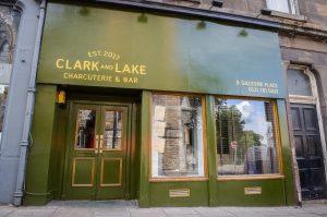 Clark and Lake