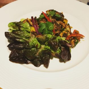 Pla Chao Wang - Passorn Brasserie