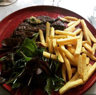 Bavette Steak - Ishka