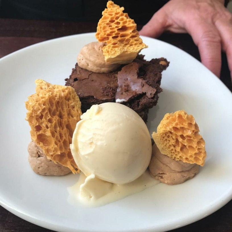 Brownie - Otro