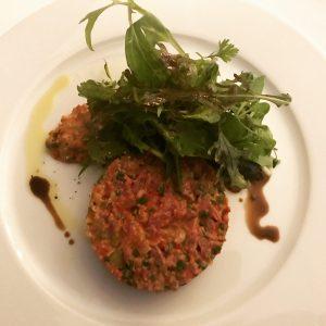 Steak Tartare - Le Roi Fou