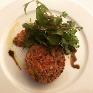 Steak Tartare - Le Roi Fou