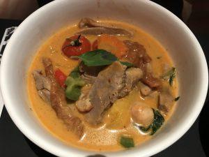 Vit Curry - Saboteur